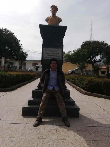 Huaraz 2018
